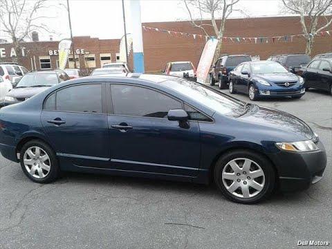 2011 Honda Civic Sdn 4dr Auto LX (Allentown, Pennsylvania)