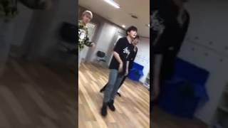 Jungkook Rainism Dance Practice 'im Gonna me a Bad Boy' Mp3