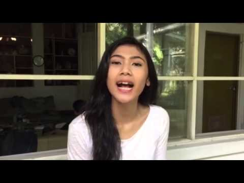 BEAUTY AND THE BEST - Akina Fathia Greeting