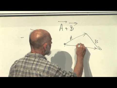 Classical Mechanics   Lecture 1