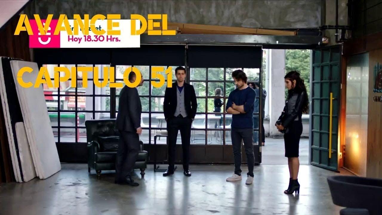Avance del cap. 51 - La Señora Fazilet y sus Hijas - Chilevision (Chile) #1