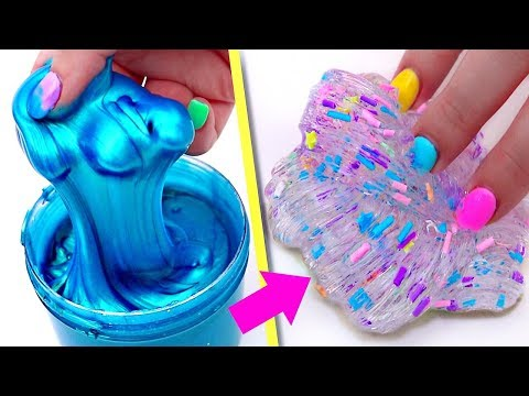 100% HONEST SLIME REVIEW! Satisfying SLIME SHOP REVIEW!