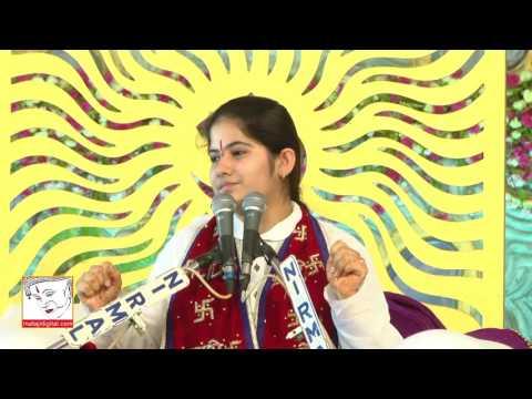 Mera Shyam Bada Albela  !!  Jaya Kishori Ji
