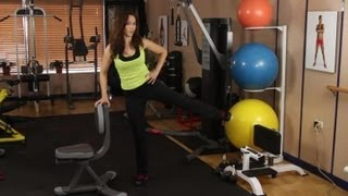 Leg Extensions Without a Machine : Workouts & Exercise Routines