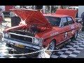 Allan Moffat's 1970 Super Ford Falcon XW GTHO