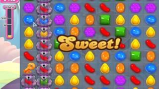 Candy Crush Saga Level 1533 Clear(No Booster), 캔디크러쉬사가 레벨 1533 공략(부스터 사용 안 함)