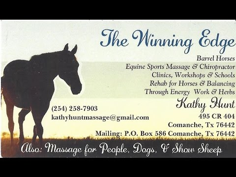 The Winning Edge With Kathy Hunt Animal Communicator Youtube
