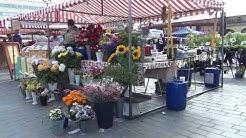 Kansainväliset suurmarkkinat Kuopio