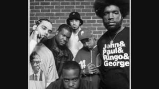 The Roots ft. John Legend - Doin It Again /NEW JUNE 2010
