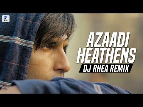 azadi-x-heathens-mashup-|-dj-rhea-|-gully-boy-|-ranveer-singh-|-alia-bhatt-|-divine-|-suicide-squad