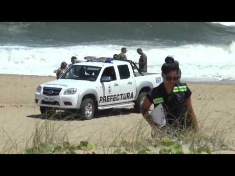 Ahogado en Punta Colorada 18/01/2016