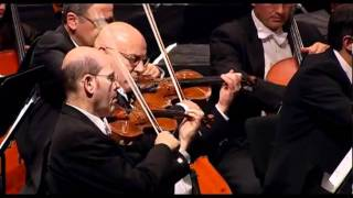 "Boris Pigovat - ""Music of Sorrow and Hope"", Poem for Symphony Orchestra (2011) Part 1 of 2."