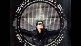 Tocadisco Featuring Chelonis R. Jones - Shrine (Extrawelt Remix)