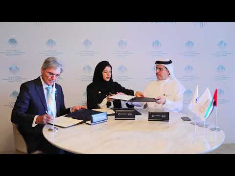 DEWA signs MoU with Expo 2020 Dubai and Siemens to kick- off region's first solar-driven hydrogen