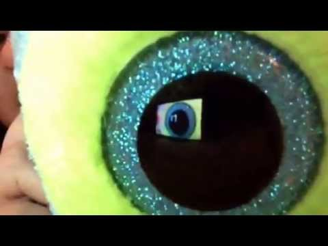eca63e1d966 Ty beanie boo review-opal the owl - YouTube