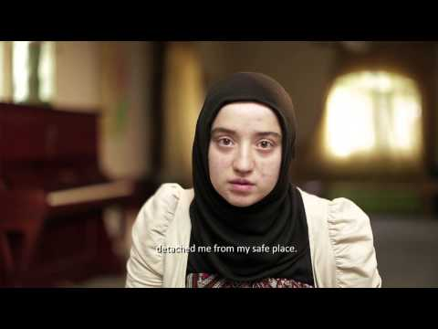 Lebanon: Letter from a Refugee