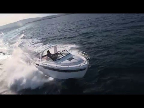 BAVARIA NEW SPORT 300 - The pure fun of sportsmanship