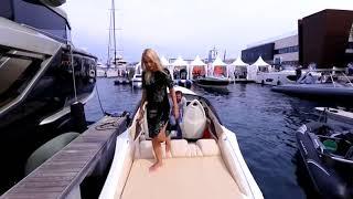 NAUTIKA TV SHOW at Monaco Yacht Show 2017