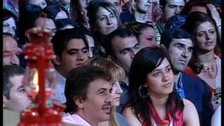 İbo Show - 20. Bölüm (Müslüm Gürses - Nuray Hafiftaş - Mehmet Daş) (2006)