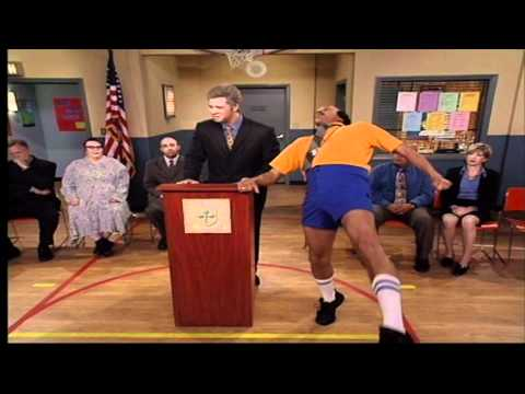 Assured, Mad tv coach hines sex something