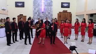 Gambar cover Juara 1 Vocal Group Keluarga Besar Harefa