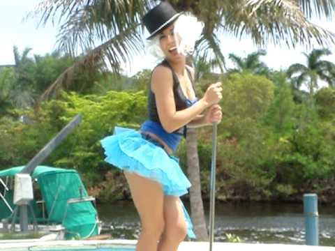 Black Eyed Peas- Boom Boom Pow (official music video)