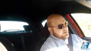 Prova su strada Alfa Romeo Giulietta Sprint - test drive