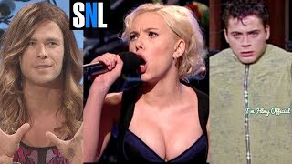 Avengers: Infinity War Cast Hilarious SNL Moments(Part-2) - Try Not To laugh 2018
