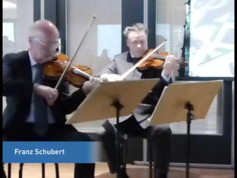 Filarmônica de Viena se apresenta na operadora Teresa Perez