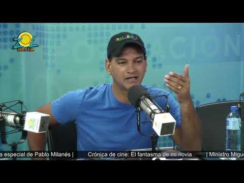 """Jose Laluz """"Republica Dominicana tiene que tener un plan a dos bandas"""" con las relaciones con China"""