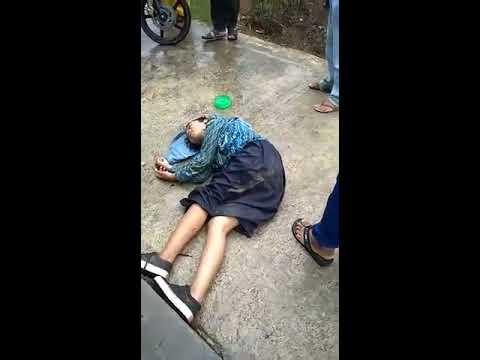 HEBOH ! Anak SMP menjadi Korban pil pcc akibat sang pacar di bogor