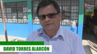 INICIAN JORNADAS DE FUMIGACION EN TODOS LOS COLEGIOS DE LA CAMPIÑA PARA ESTE 2017
