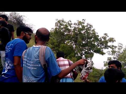Tambaram hills Trekking