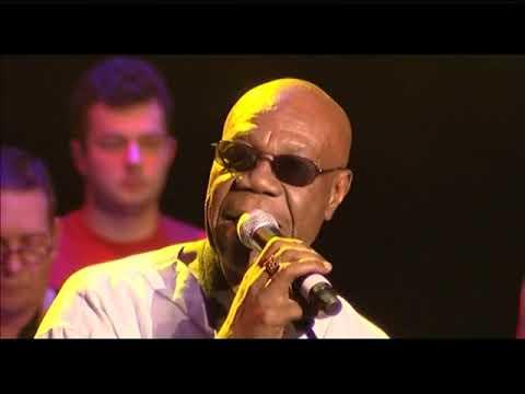 Concert des 15 ans d'Africa N°1 (Casino de Paris)