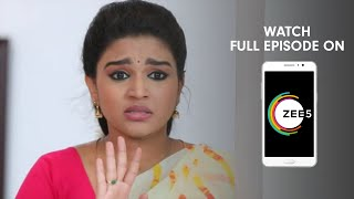Sembaruthi - Spoiler Alert - 09 Mar 2019 - Watch Full Episode BEFORE TV On ZEE5 - Episode 421