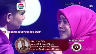 Gambar cover Faul Aceh feat Lesty - Engkaulah Takdirku