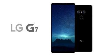 LG G7: Official Trailer