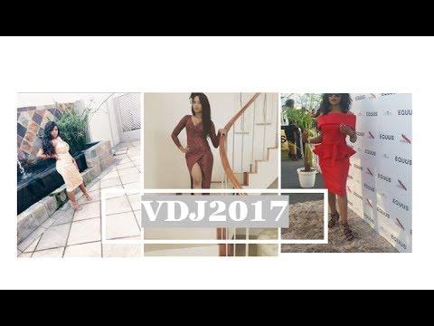 Durban July 2017: Vlog