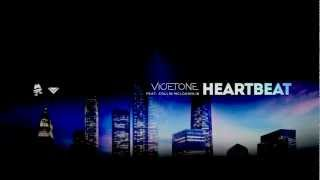 Repeat youtube video Vicetone feat. Collin McLoughlin - Heartbeat (OUT NOW!)