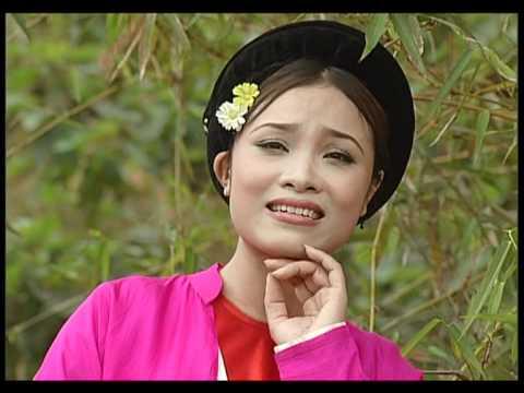 Hat ru bac bo -Hạnh ngân