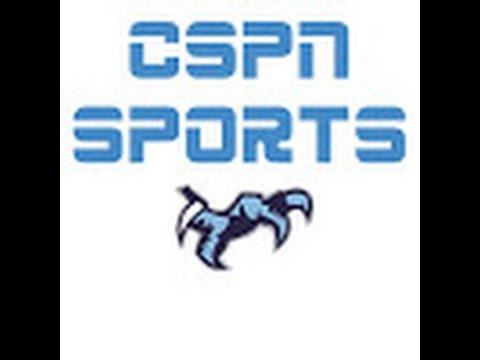 Chapin High VS. Hartsville high SCHSL Round 4 Playoffs 2016