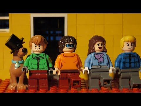 Download LEGO Scooby-Doo! Mystery Incorporated-Season 1-Episode 4: Oh Christmas Tree,You Scary Christmas Tree