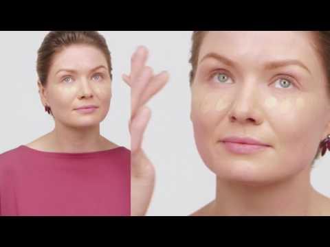 Как выглядеть моложе с помощью макияжа. Видео урок для женщин после 36 лет