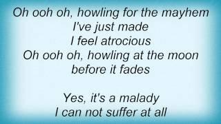 Dark Moor - The Bane Of Daninsky, The Werewolf Lyrics
