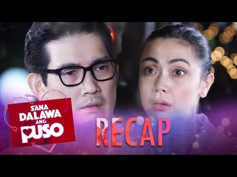 Sana Dalawa Ang Puso: Finale Week Recap - Part 2