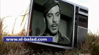 بالفيديو.. إبراهيم نصر يتسبب في إصابة 'صاحبة السعادة' بنوبة ضحك