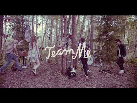 Team Me - Kick & Curse (Official Music Video)