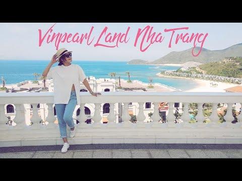 Vinpearl Land Nha Trang 2019 | Du lịch Nha Trang 2019 | Nha Trang travel 2019