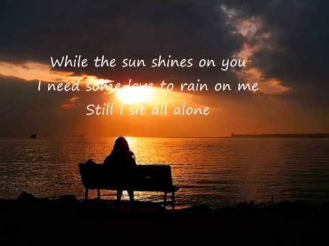 One Last Cry by Nina