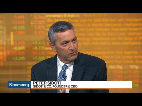 Sidoti & Co. CEO Sees 40 - 50% Less Research Post-MiFID